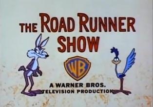 The Road Runner Show: Season 1