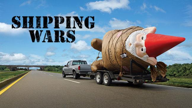 Shipping Wars: Season 4