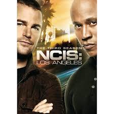 Ncis: Los Angeles: Season 4