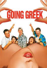 Going Greek