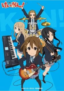 K-on! Season 1