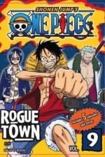 One Piece (jp): Season 1